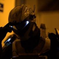 Halo Reach Cosplay by Dax79