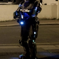 Halo Reach Cosplay by Dax79