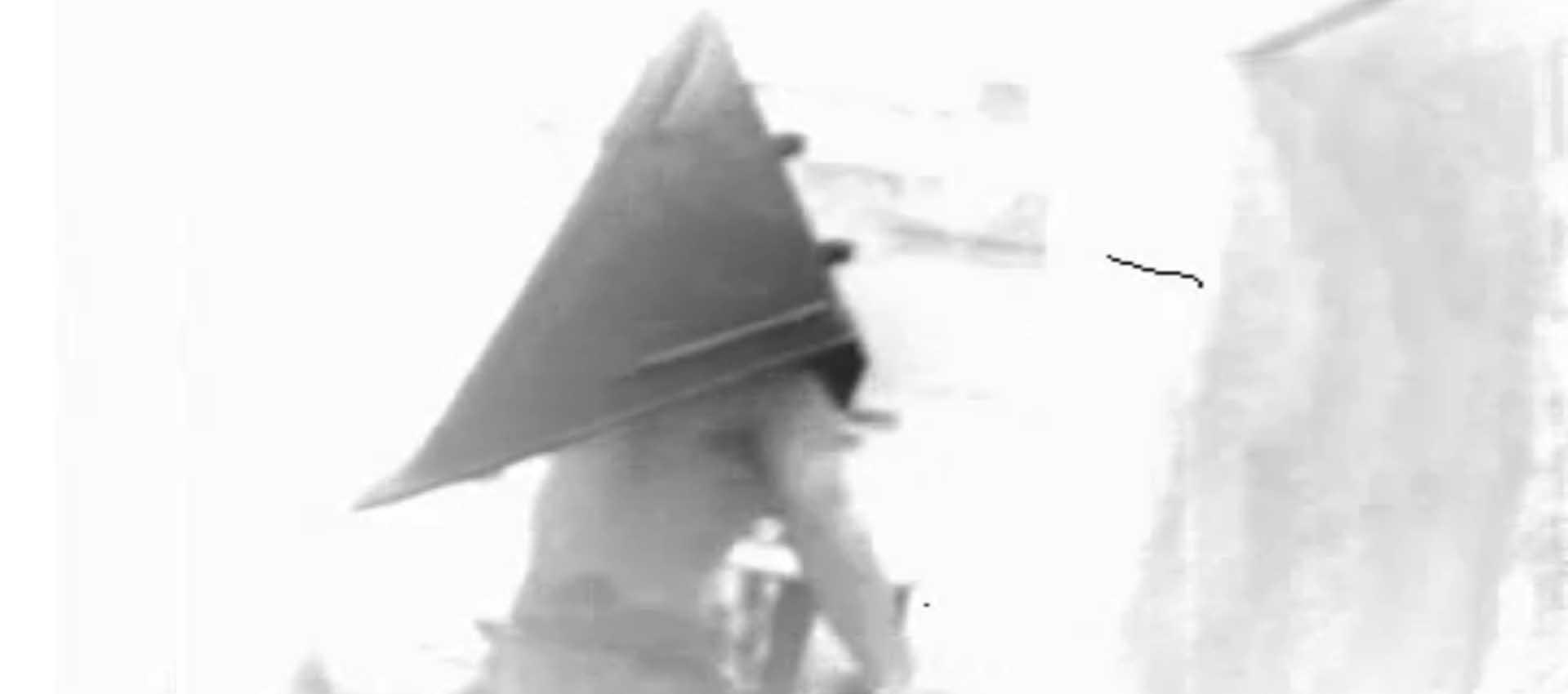 Pyramid Head MK2