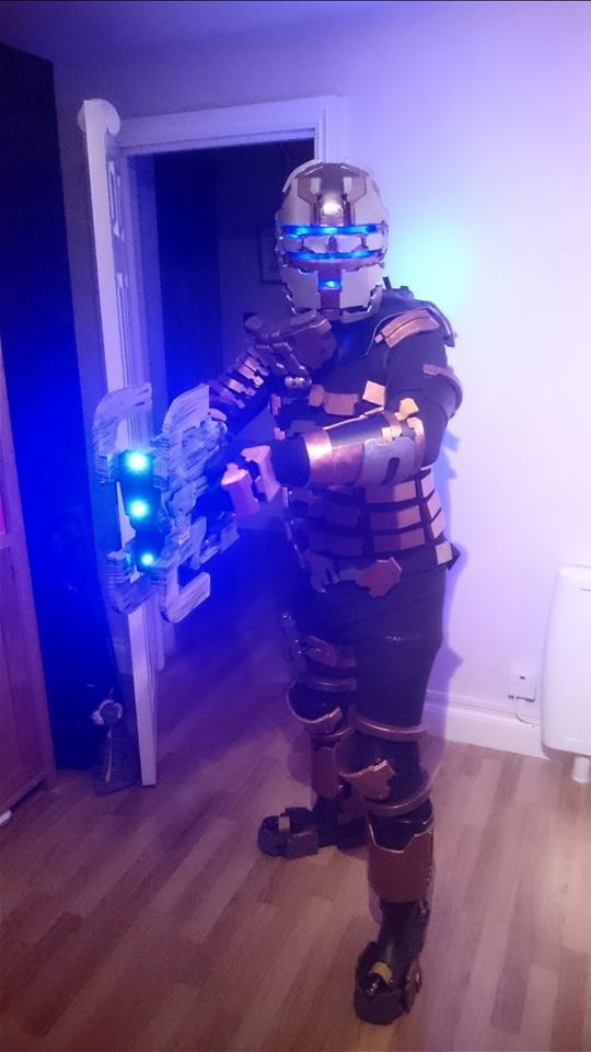 deadspace2 1st